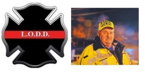 Dave Wintz Line of Duty Death