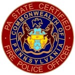 Resource Files State Fire Police Certification