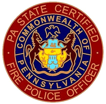 State Fire Police Certification