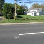 New Falls Rd & Quincy Drive